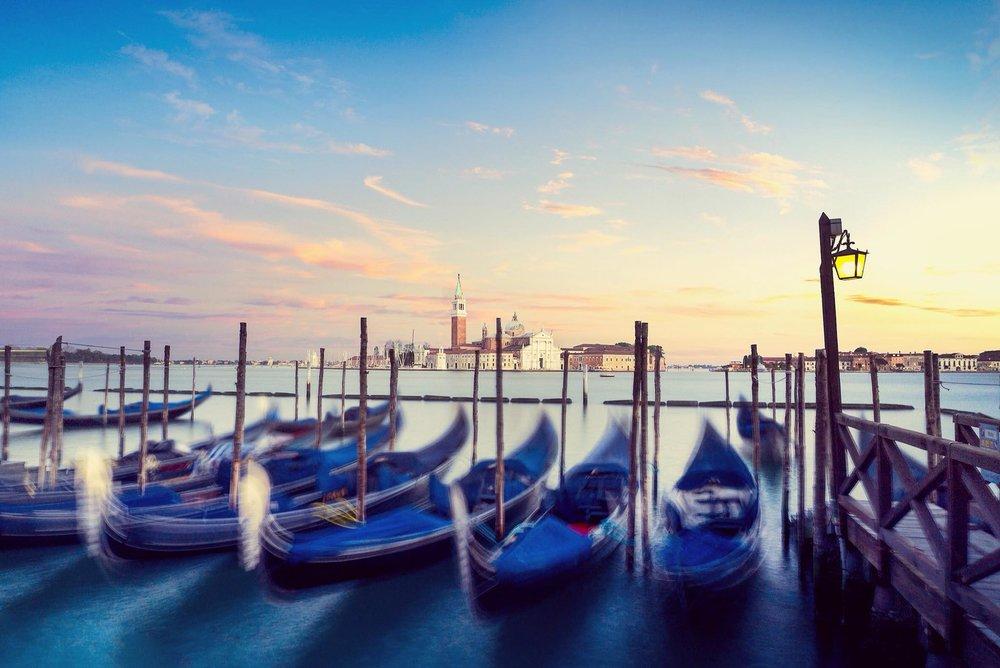 Gondola Docks