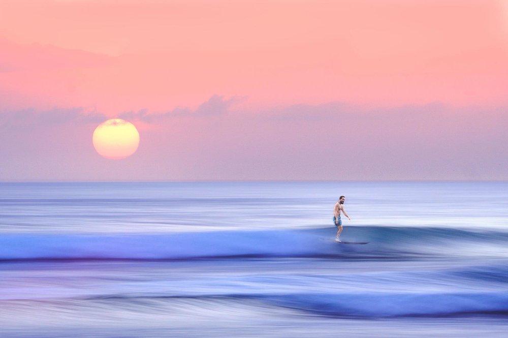Swami Surfer