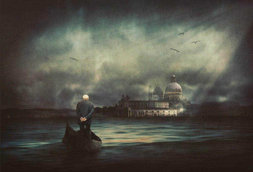 Finding Grace in Dementia