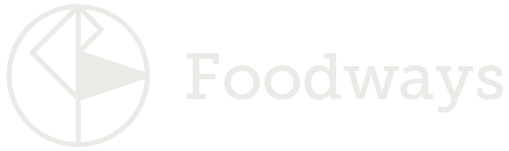 Foodways Consulting