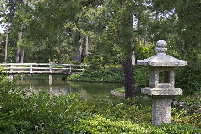 Japanese Garden Restoration And Renovation U2014 Japan America Society Of  Houston