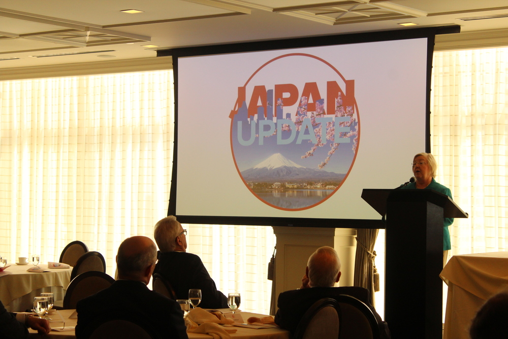 Beau Over The Last Several Years, Houston And Harris County Have Welcomed A  Large Number Of New Japanese Companies And Residents. During This Period,  The Greater ...