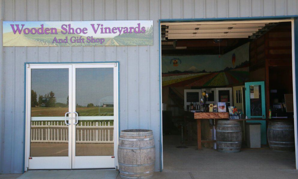 Wooden Shoe Vineyards