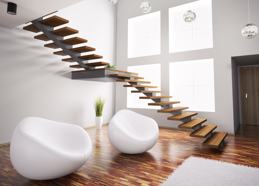 Crazy Stairs