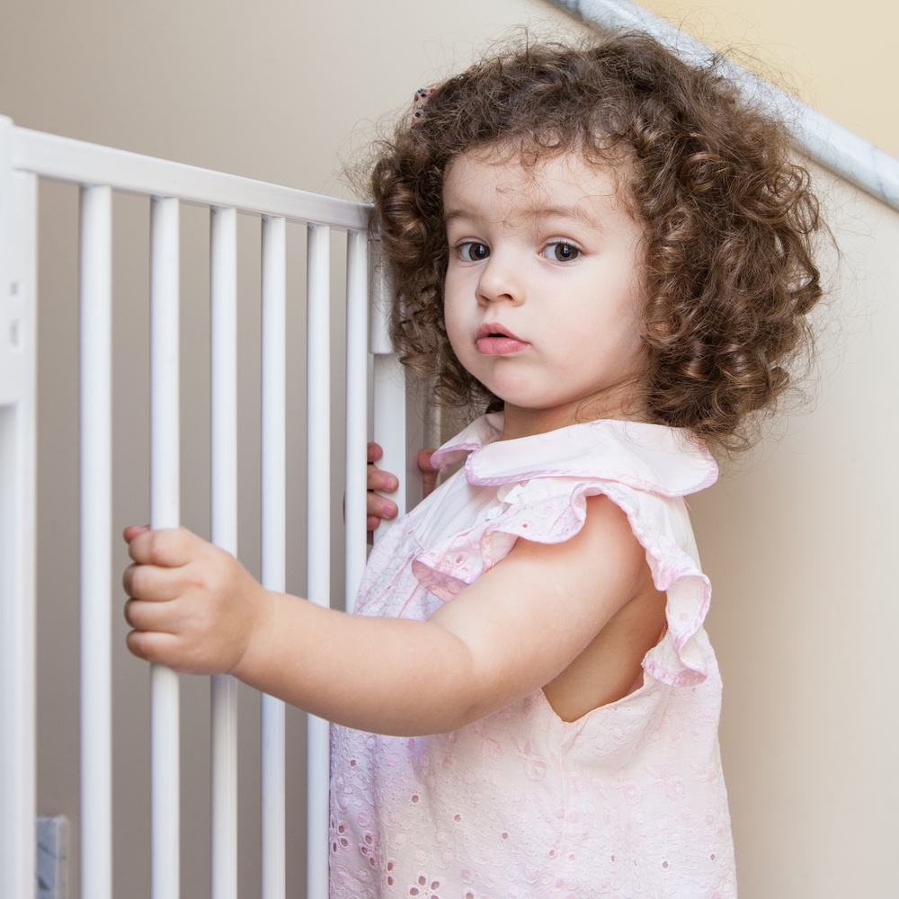 Baby safety gate injury rates have risen almost 4 times over the last 20 years.