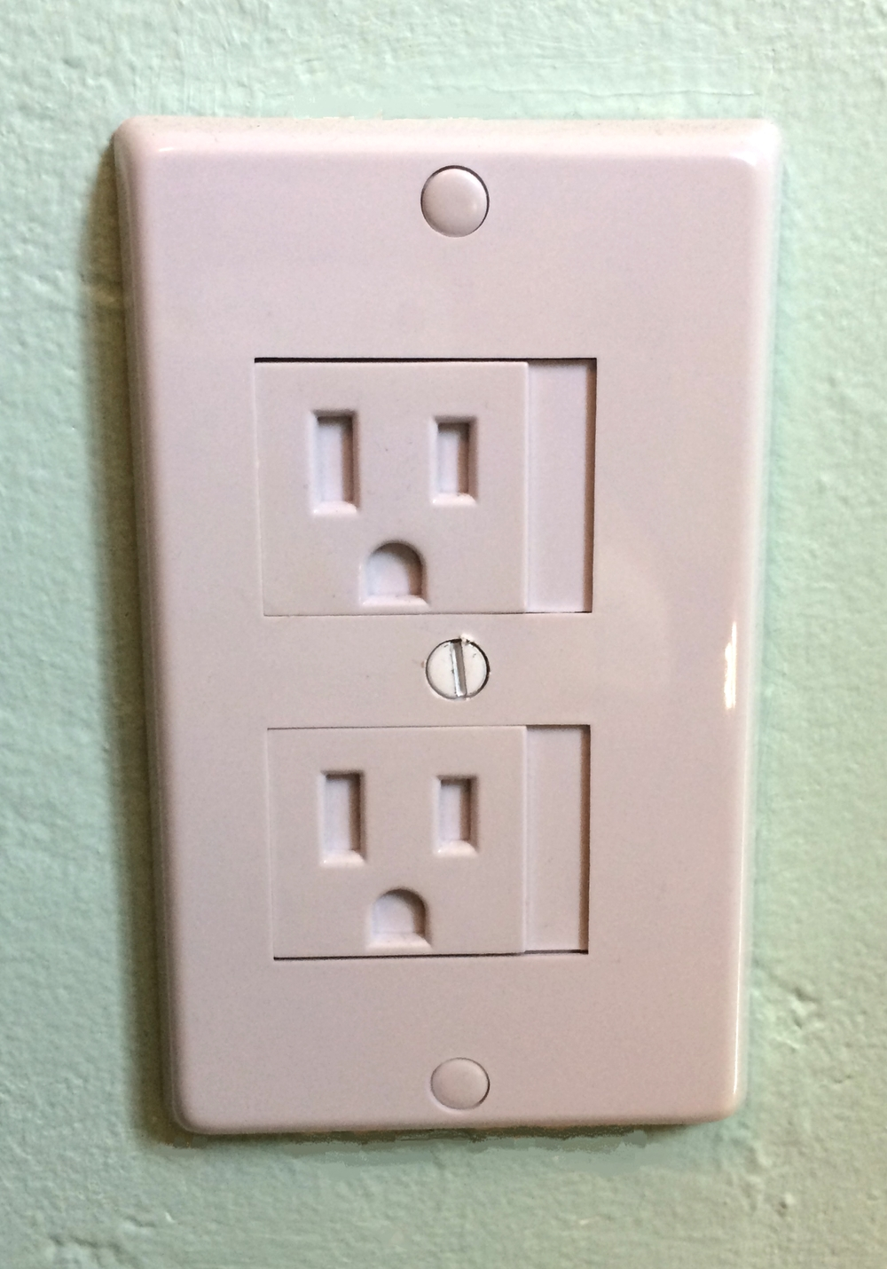 Wall Socket Covers How To Baby Proof Electrical Outlets  Baby Proofing Tips And