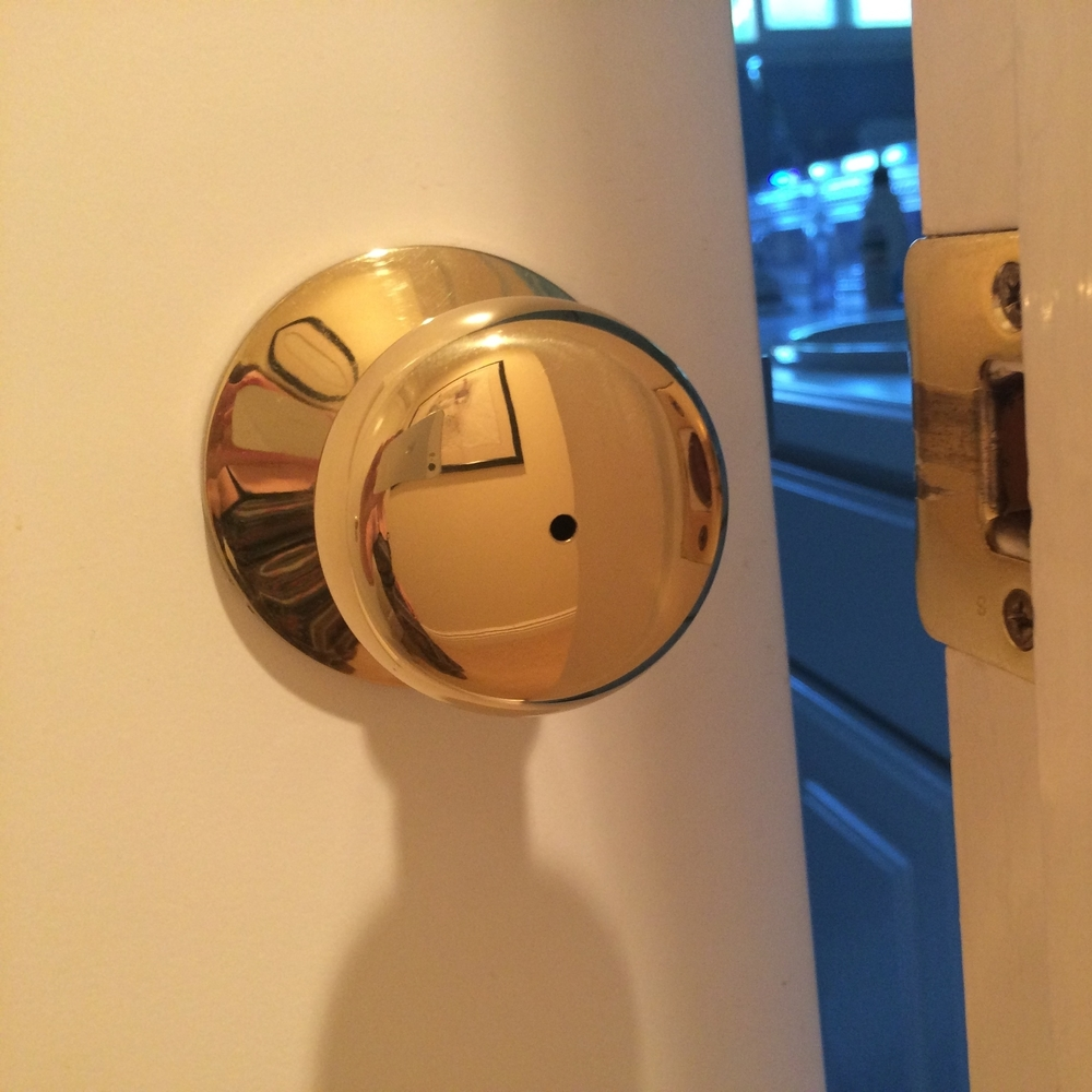 How To Open A Bedroom Door Lock: How To Childproof Doors
