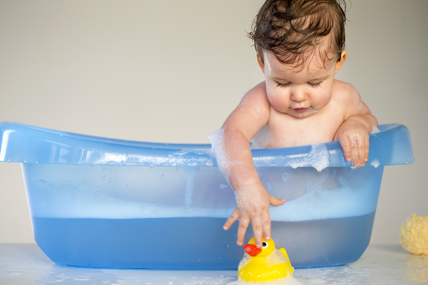 10 Tips for Safe Bath Fun — Baby Proofing Tips and Childproofing Advice
