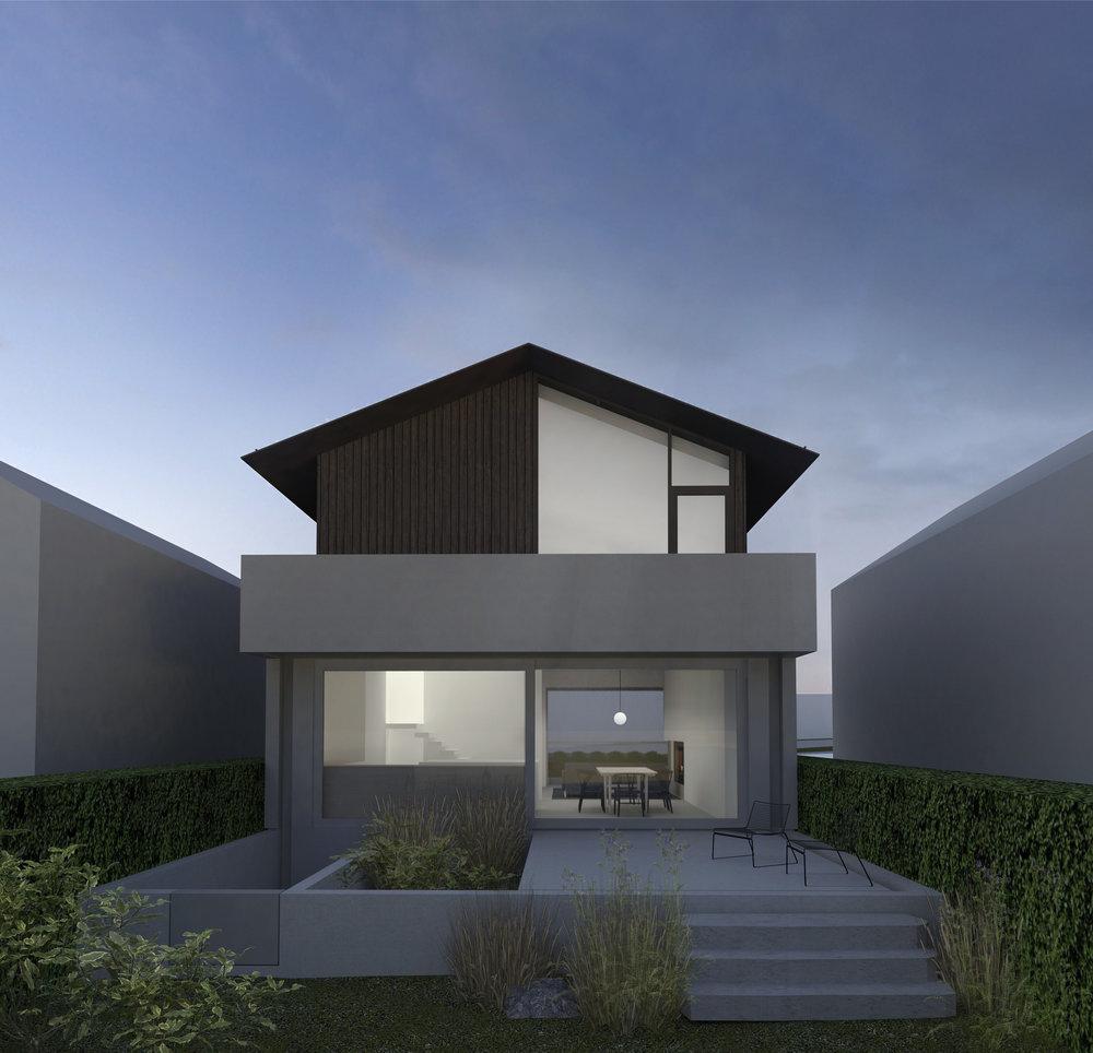431 House