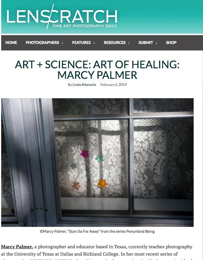 http://lenscratch.com/2019/02/art-science-art-of-healing-marcy-palmer/