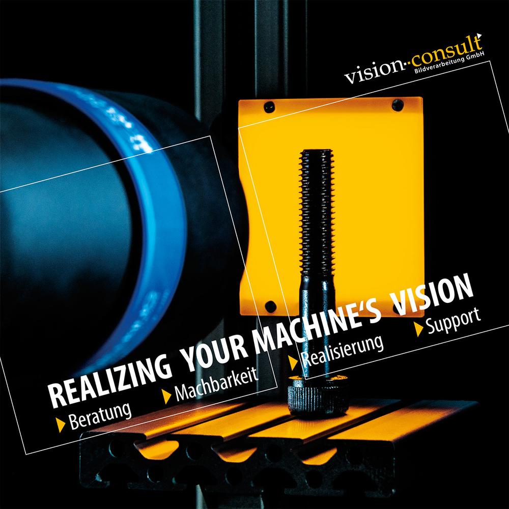 vision-consult Bildverarbeitung