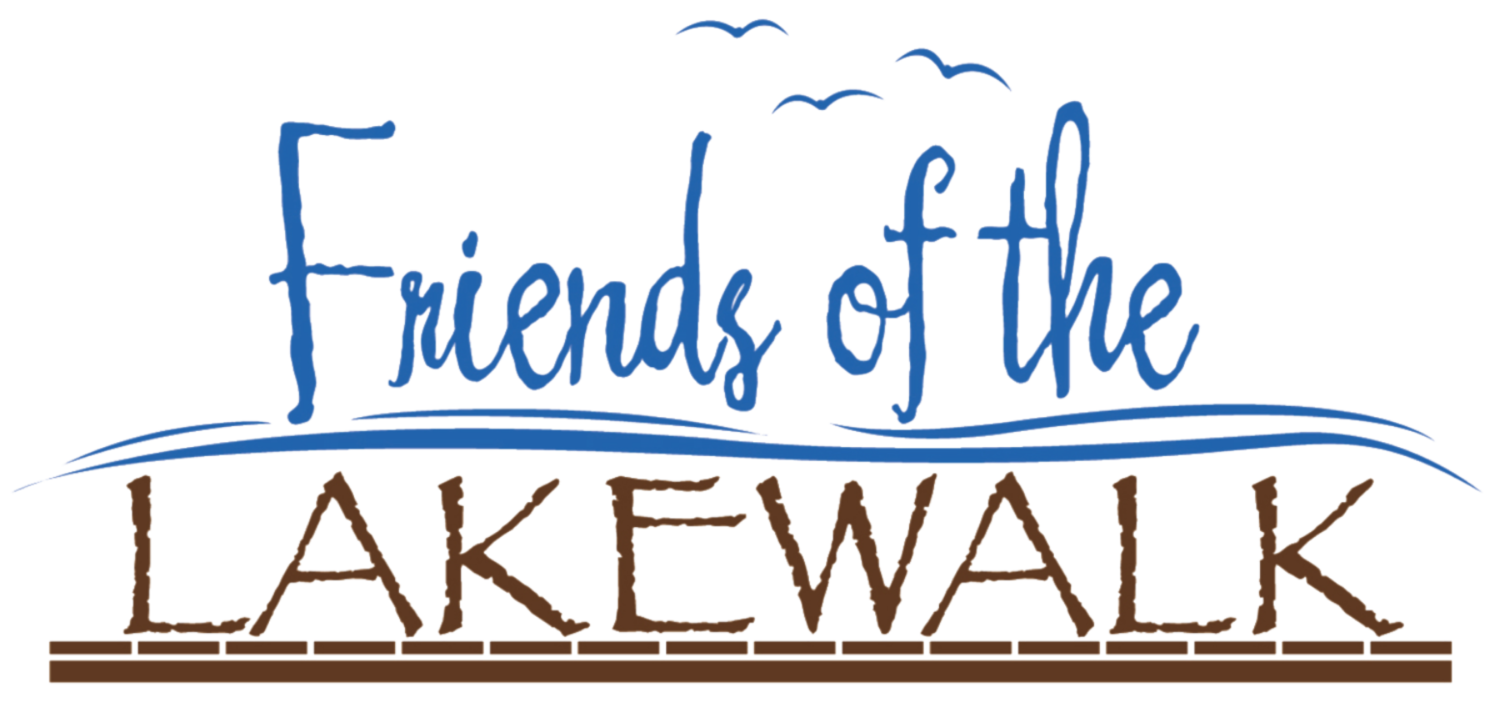 Friends of the Lakewalk