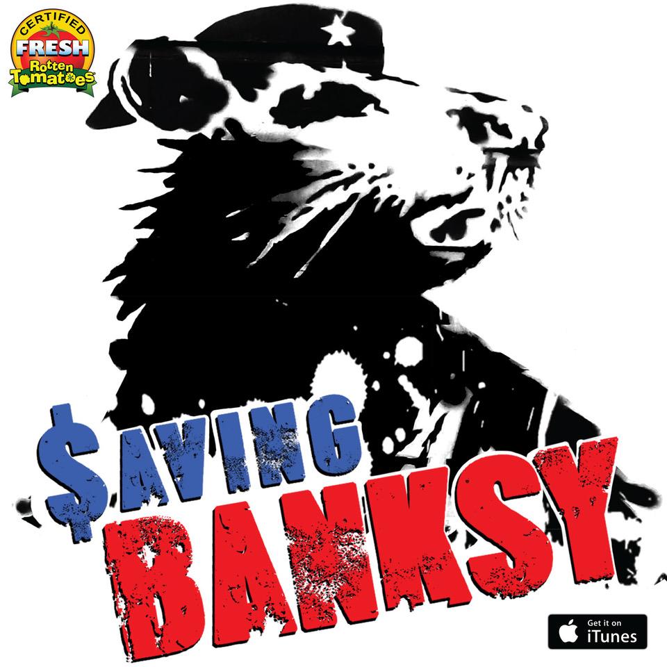 saving banksy colin m day films