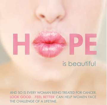 Hope is Beautiful