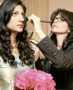 Makeup Artist Lilly Rivera