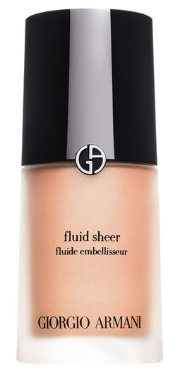 Fluid Sheer 2