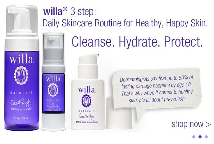 Willa Skin