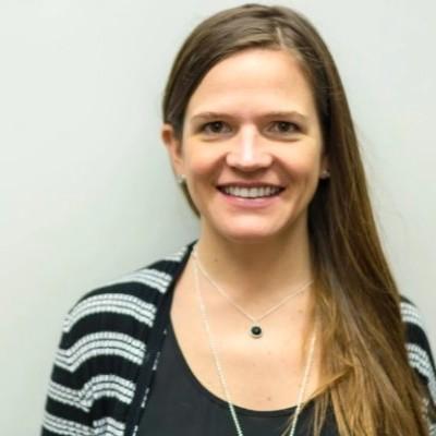 Lindsay Roberts, Director of HR