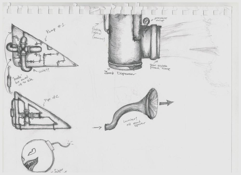 Early Designs