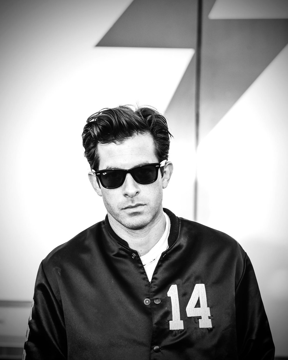 Mark Ronson // Beatyard Festival