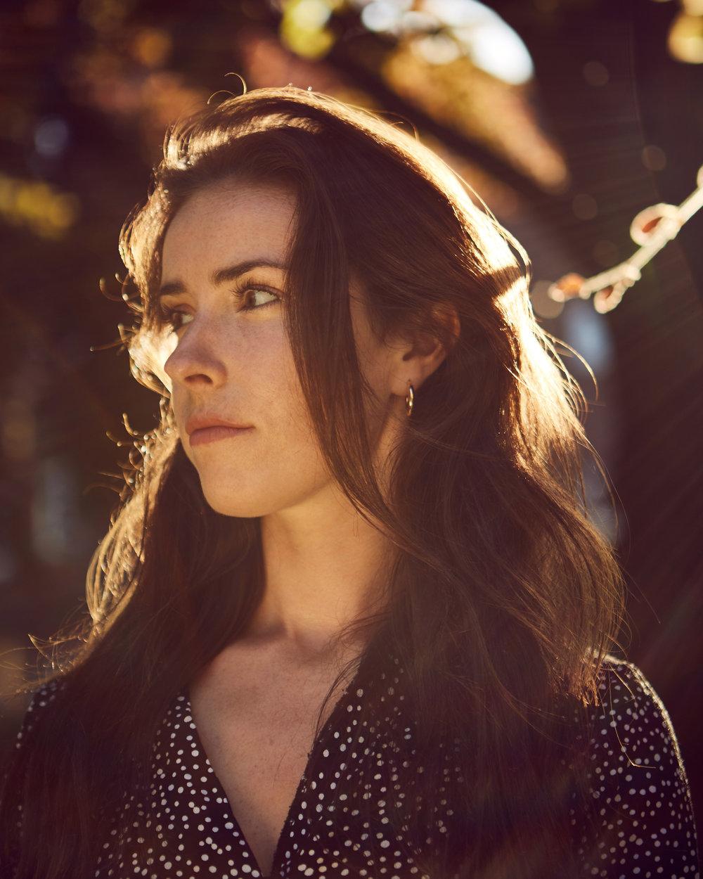 Heather // Singer