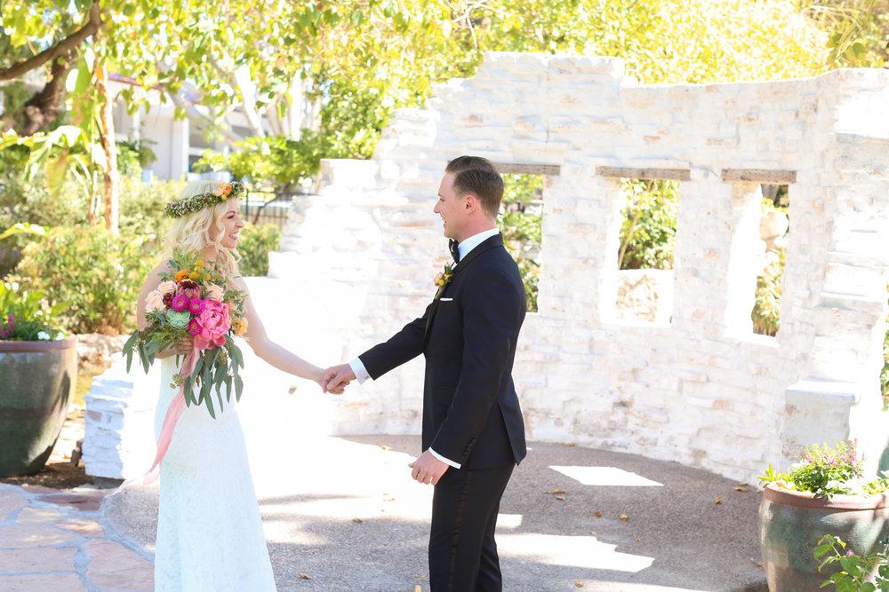 Katie + Brennan - The Scott Resort | Scottsdale, Arizona
