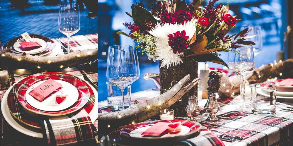 Phoenix, AZ - Madison, WI Special Event Florist