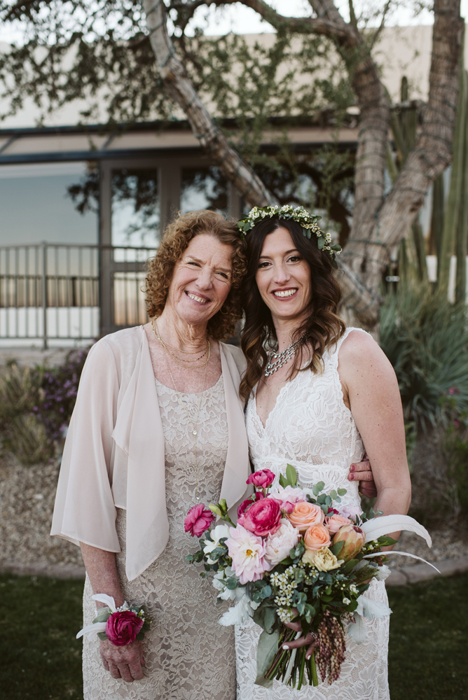 wedding florist scottsdale az