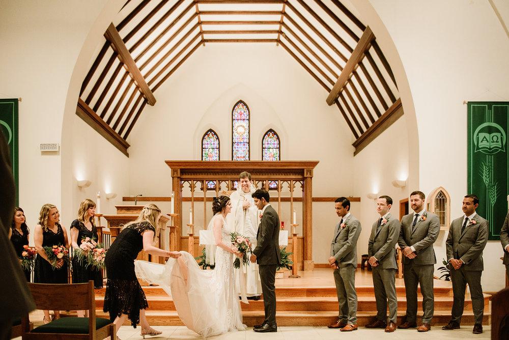 madison wi wedding florist