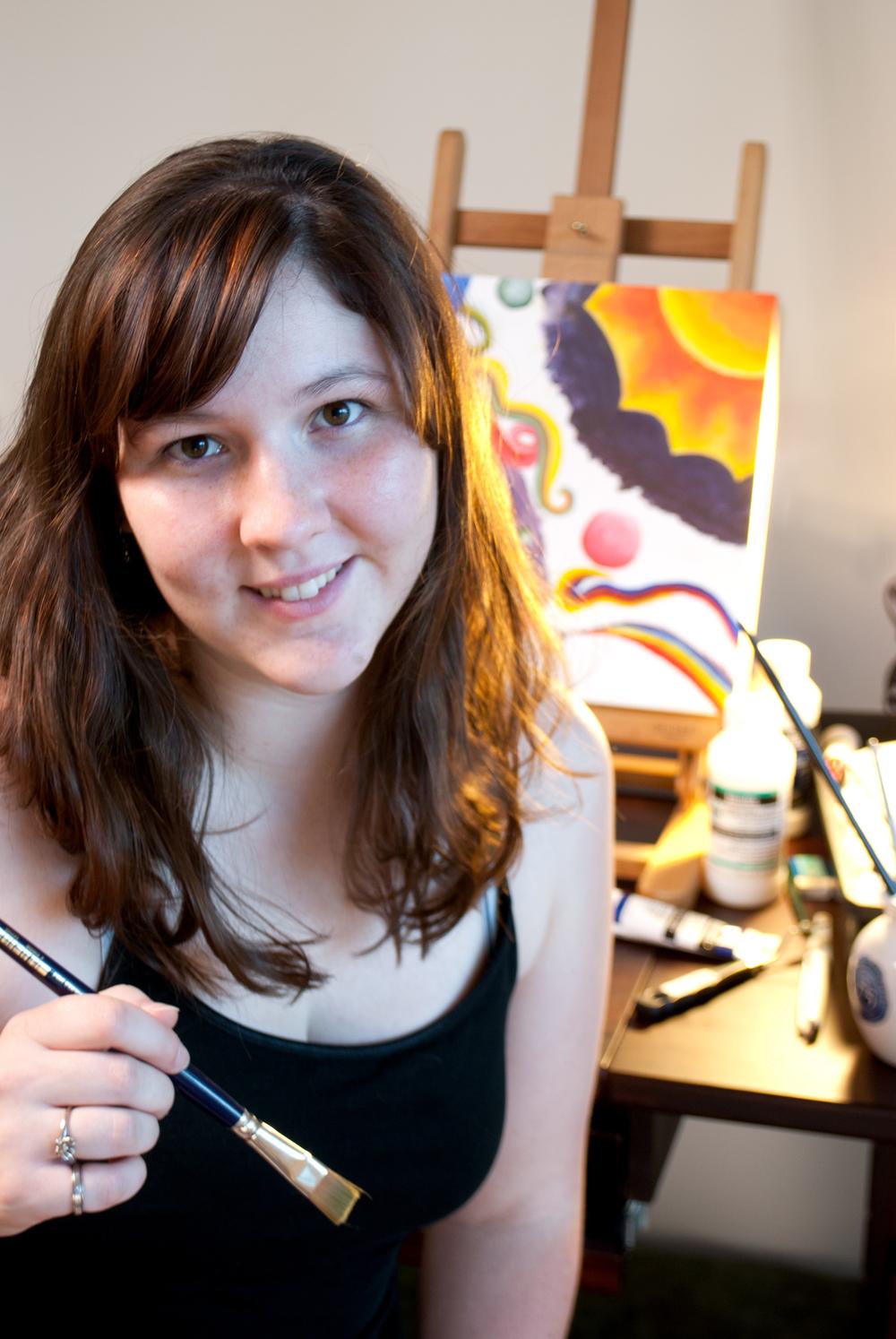 Sarah Kersting