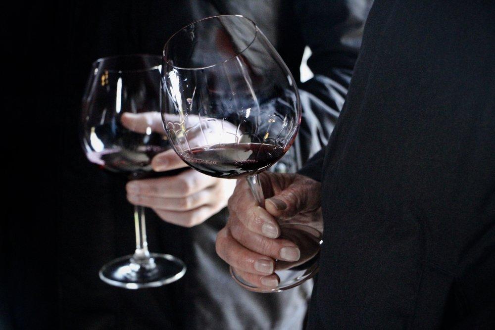 Auntsfield Pinot Noir 2017