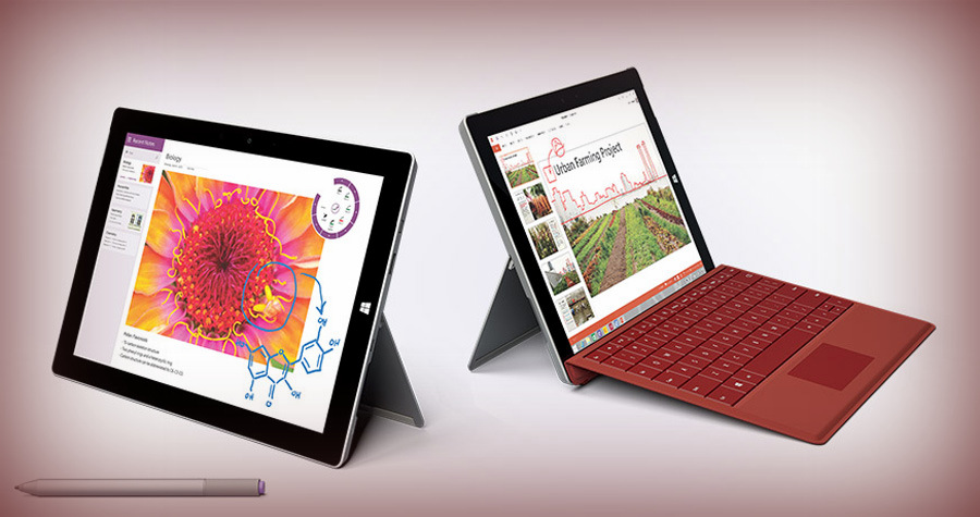 Surface 3: Say Good-Bye to Windows RT - FeibusTech