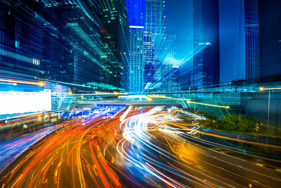 Qualcomm and 11ax: Cure for the Internet Rush Hour? - FeibusTech