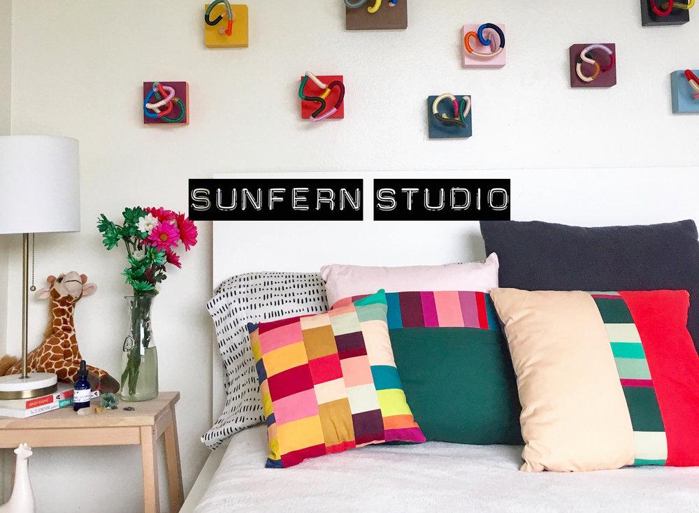 Sunfern Studio // sunfernstudio.com