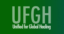 Unified For Global Healing