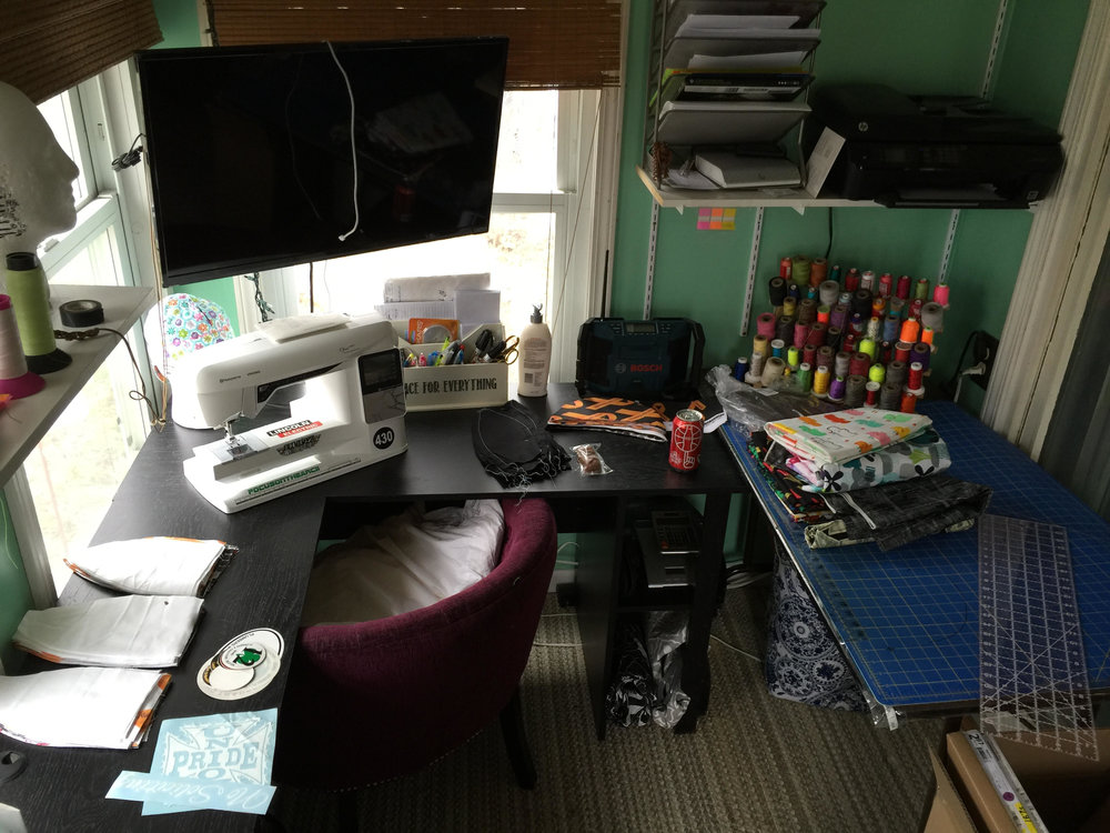 Laela's Creative Space