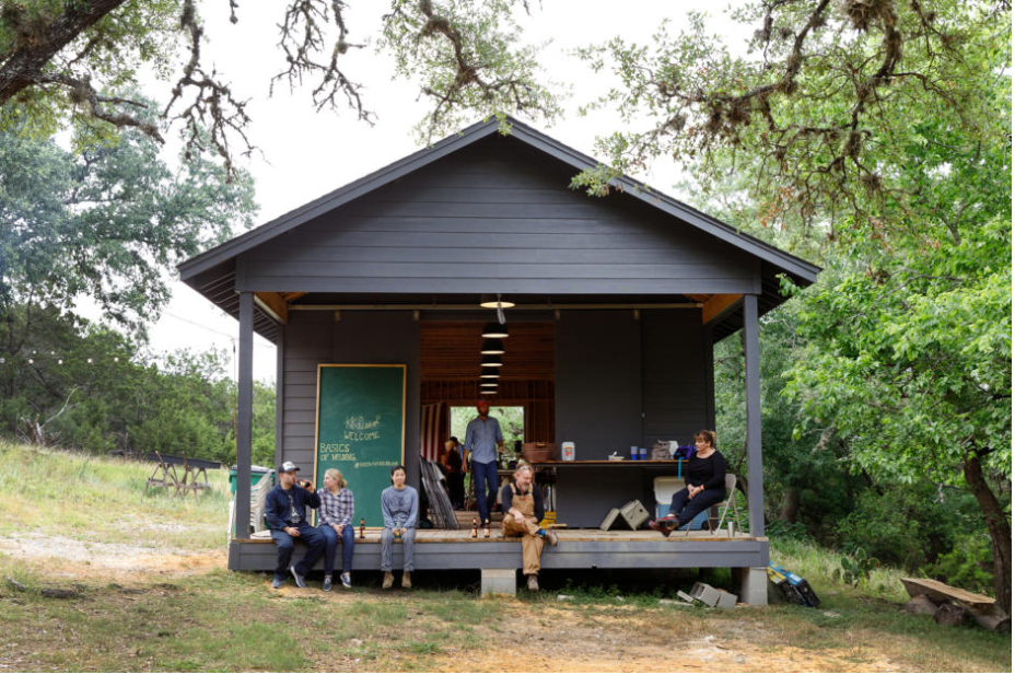 Hill Country Welding Camp
