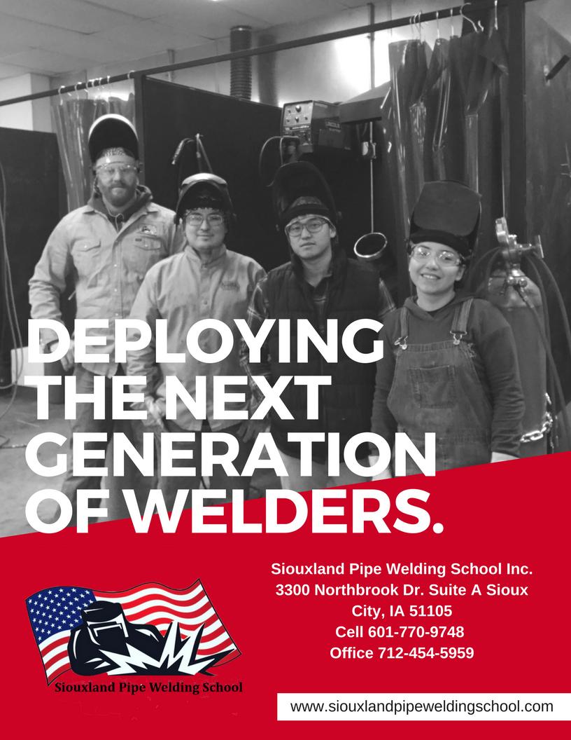 Siouxland-pipe-welding-school-best-welding-school