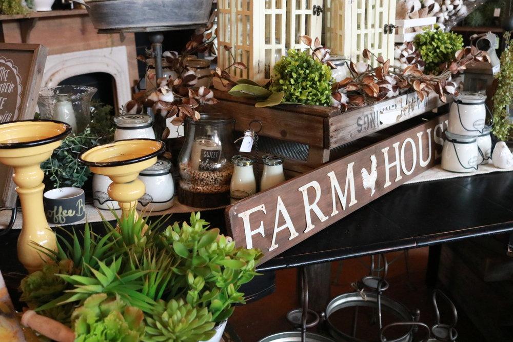 Kansas City | Home Decor | Boutiques | Interior Design Thorny Creek ...