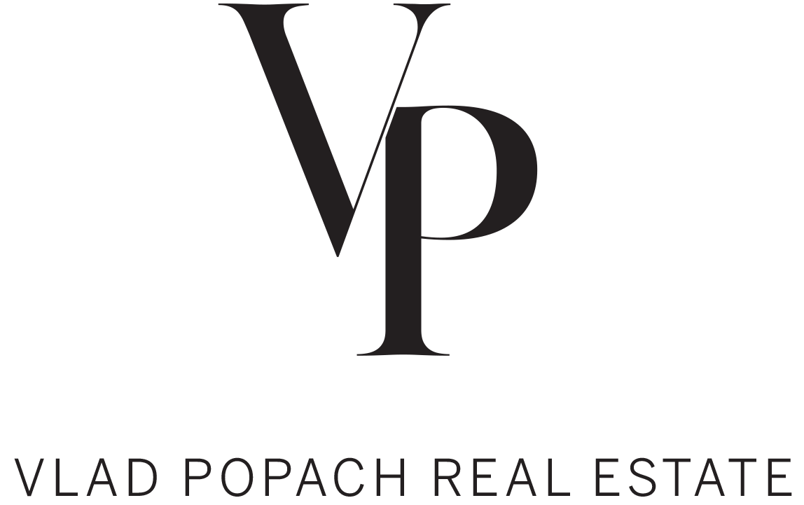 Vlad Popach Real Estate