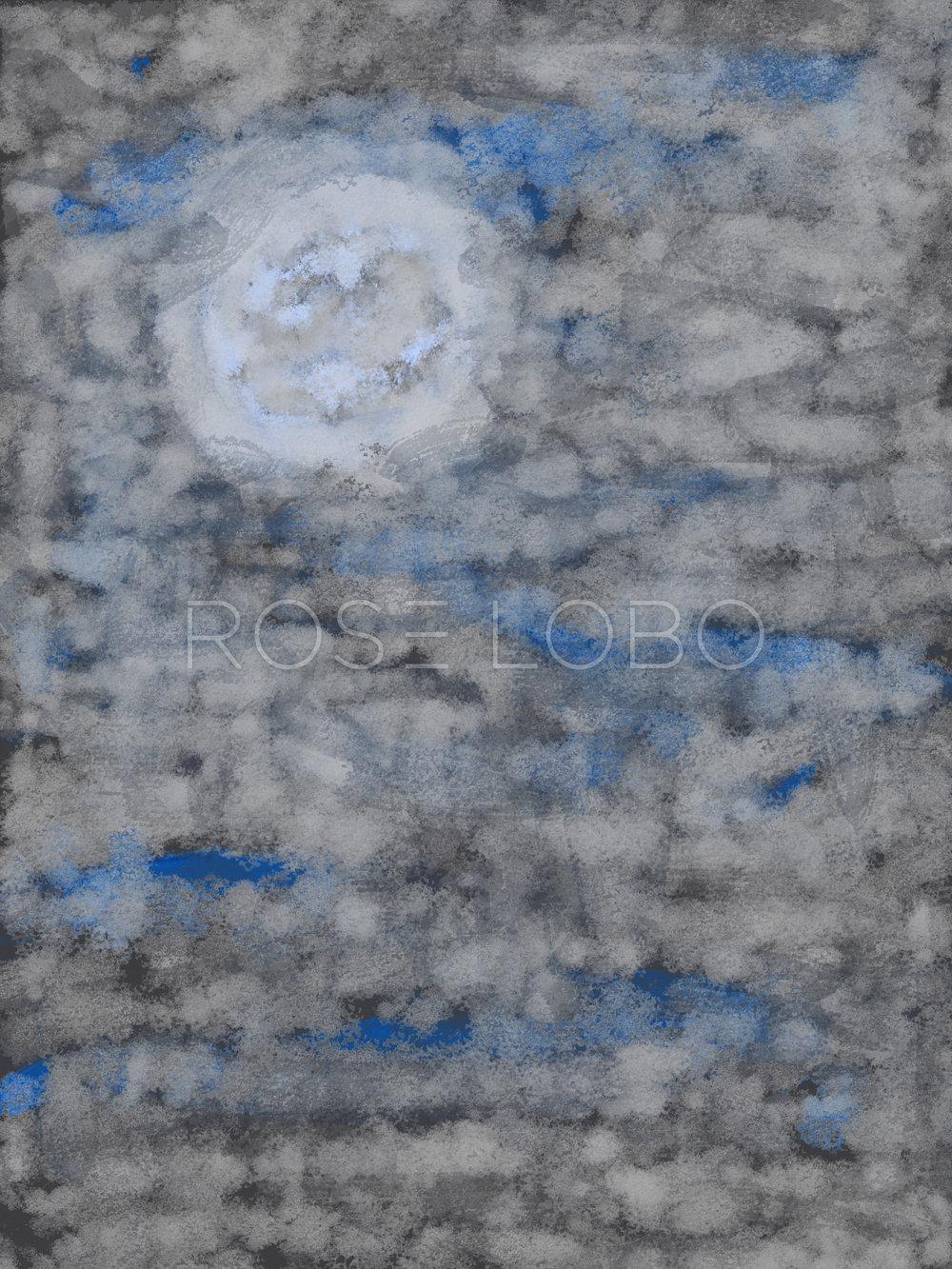 BUTTERFLY MOON 16