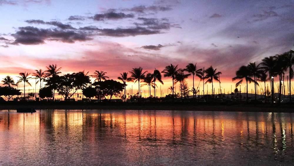 Island Mana Wines   Dry tropical fruit wines   Order Wines Online!