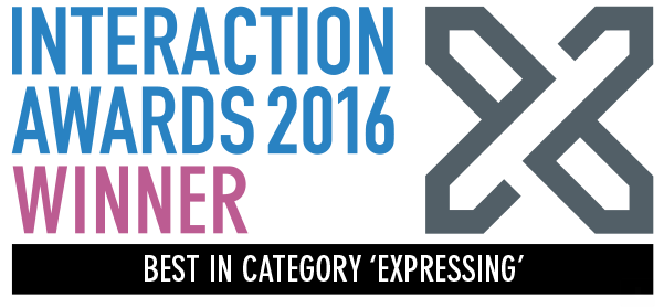 IxDAwards2016
