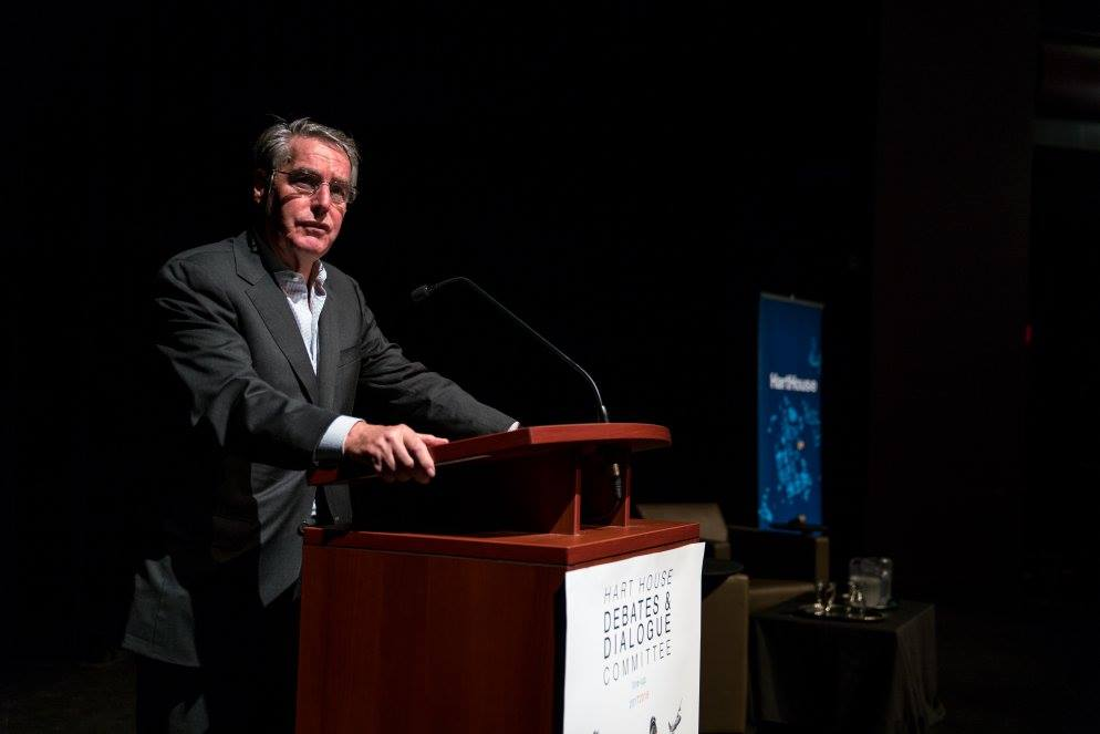 Dennis edney: The rule of law in an age of fear - October 18, 2017