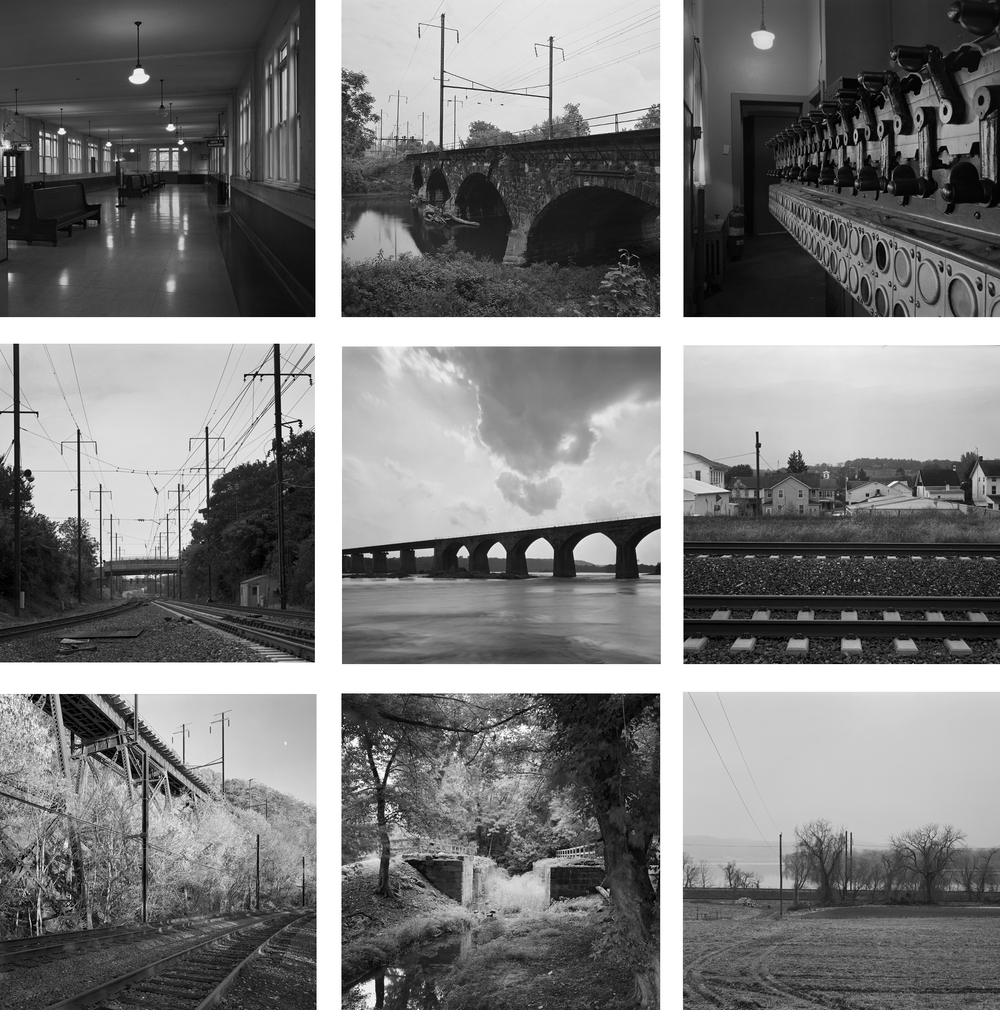 Images of upcoming posts exploring the former Philadelphia Division of the Pennsylvania Railroad. This series will include coverage on both the Mainline, Northern Central, Atglen & Susquehanna, Columbia and Port Deposit and Columbia Branch.