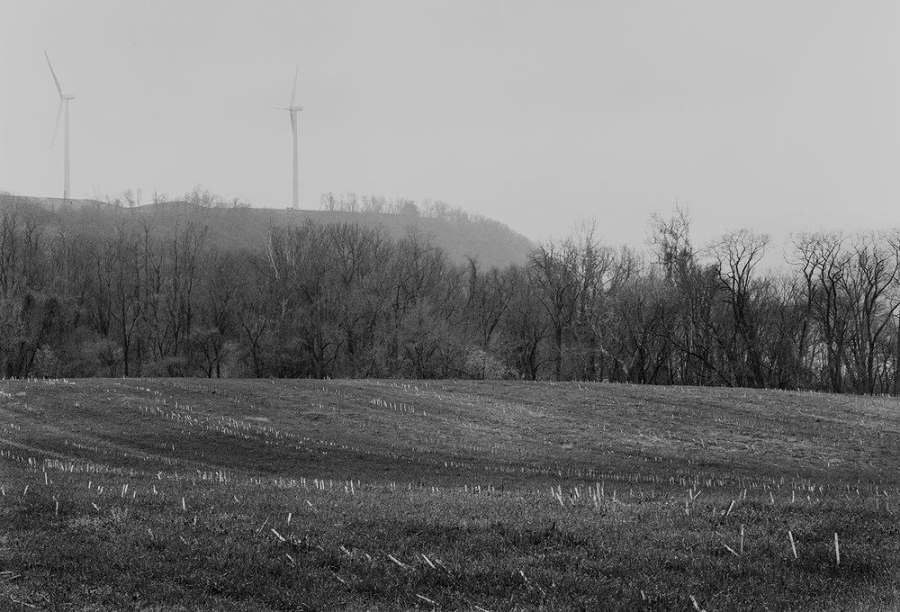 View of Turkey Hill from the north, near Creswell Station, PA. Turkey Hill, a prominent feature in the local geography along the Susquehanna River became a household name as a result of a resourceful dairy farmer during the Great Depression. Situated on the east side of the Susquehanna River in Manor Township, the hill rises roughly 500 feet above the valley floor. Both the Columbia & Port Deposit and Atglen & Susquehanna routes of the Pennsylvania Railroad make there way around the western face as they move east toward Conestoga Creek at Safe Harbor.