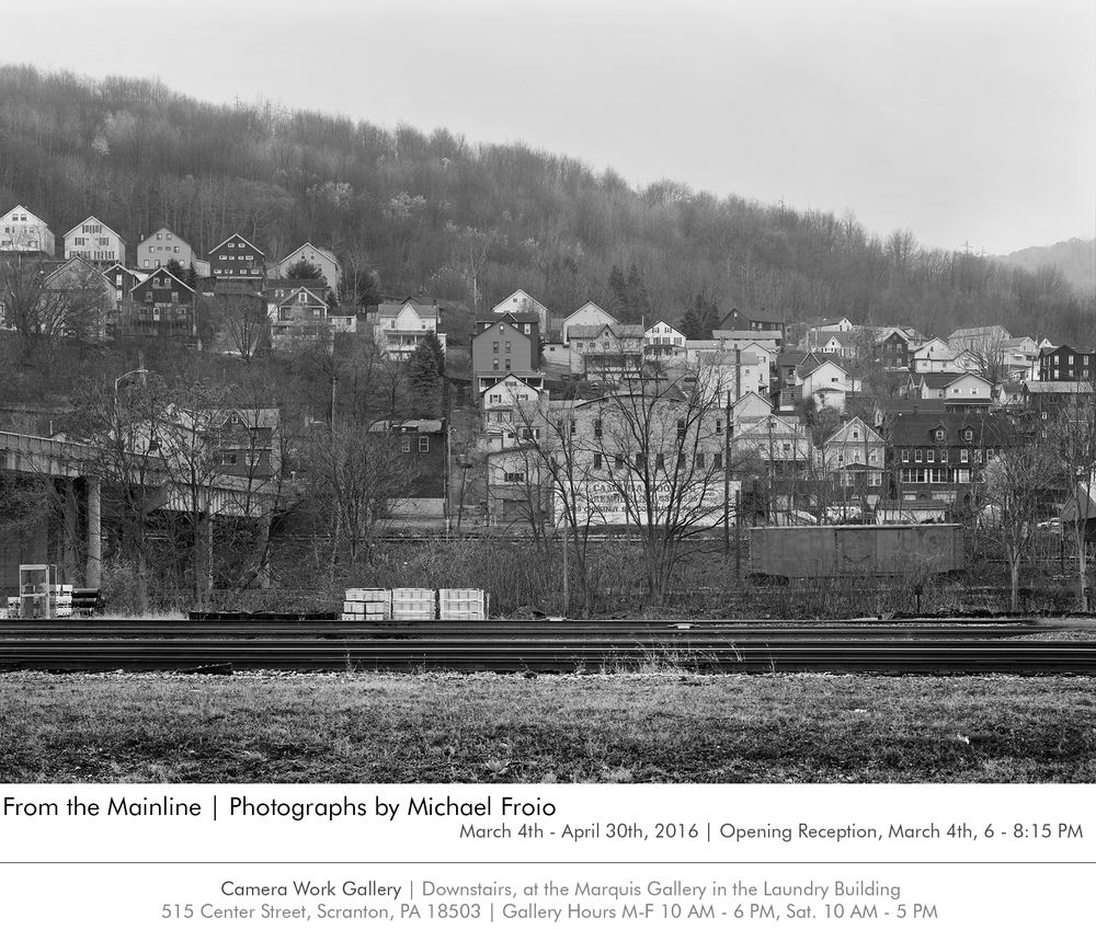Electric City Trolley Museum In Scranton Pa Home: Photographs & History — Michael Froio