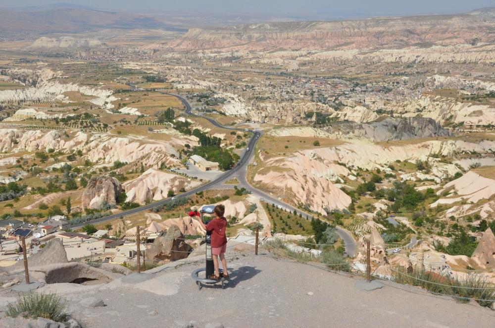 Cappadocia, T. Robinson