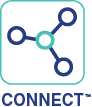 trovvit CONNECT logo