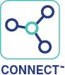 trovvit CONNECT logo